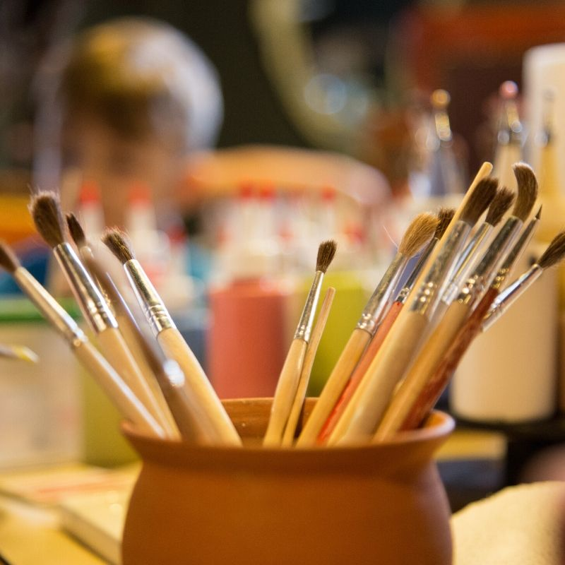 Universul ArtTime Primul atelier de creatie din Bucuresti